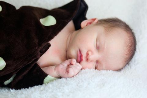Newborn Baby - Cells4Life